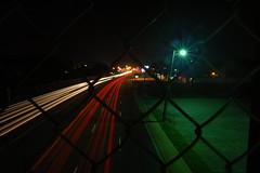 Pleasantburg through Chain Link