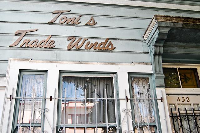Toni's Trade Winds