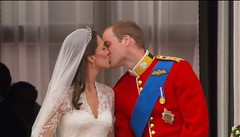 Prince William and Catherine Middleton - First...