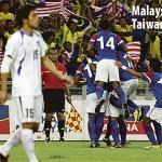 Tahniah Harimau Malaya
