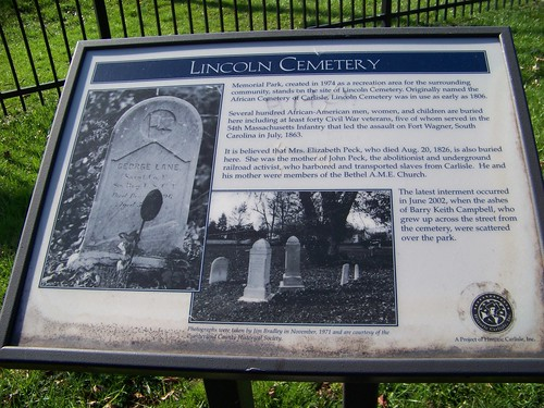 Lincoln Cemetery (2)