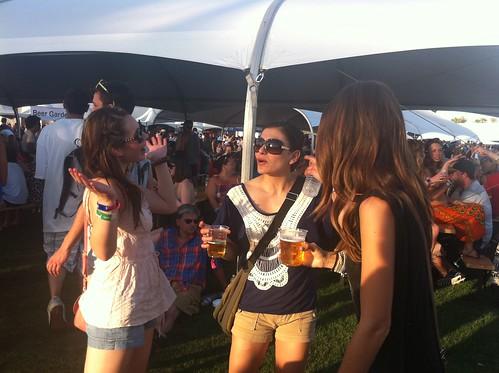 Coachella - Day 3 014