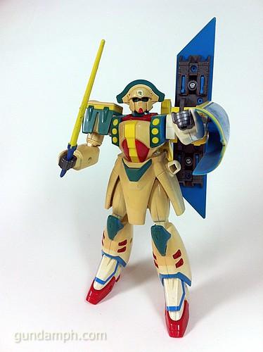 Old G-Series Gundams 1994 (13)