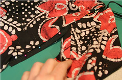 A-zipper-pinning