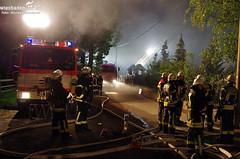 Scheunenbrand Kostheim 04.05.11