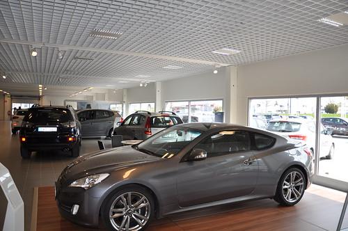 MMC Har numera även Hyundai i sitt sortiment by ELDIREKT.se