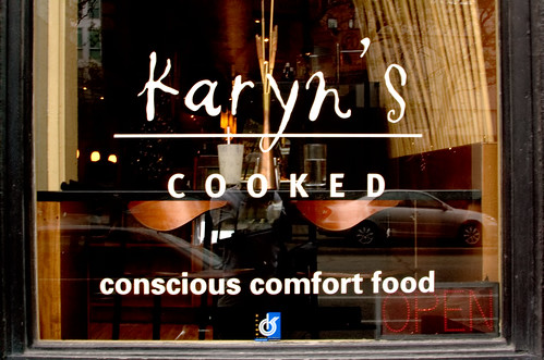 Karyn's Cooked