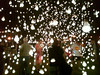 #NorthernSpark - Scattered Lights by Jim Campbell - 23/365