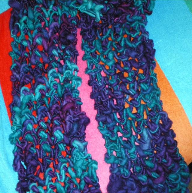big scarf 2