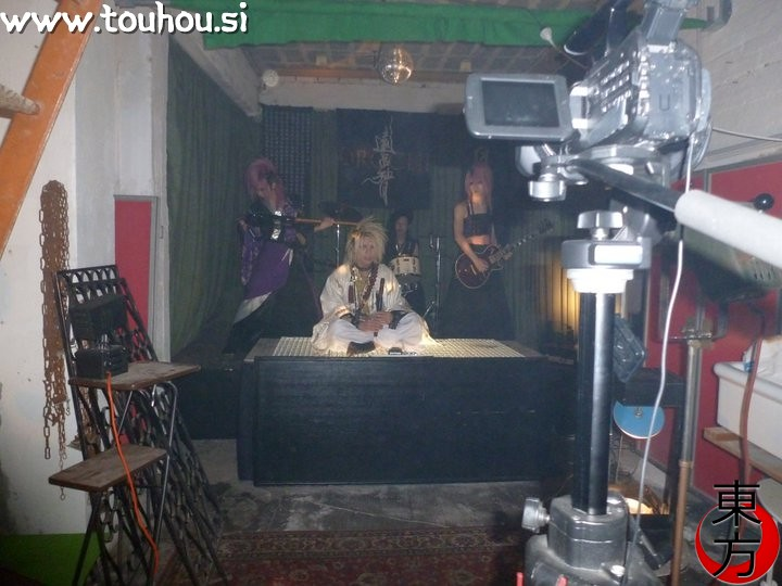 Tenchi Ranbu PV