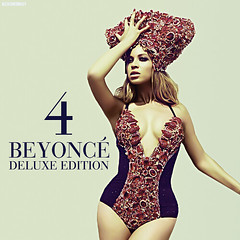 Beyoncé - 4 (Deluxe Edition)