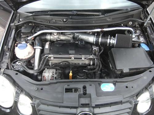 Polo Tdi 9n Dieself Filter Location The Volkswagen Club