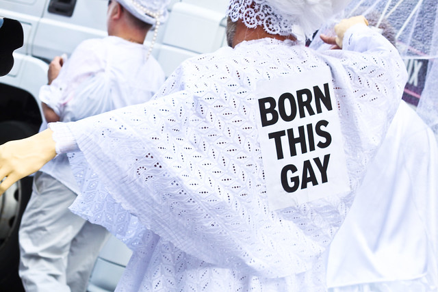 Born This Gay