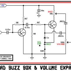 Fuzz Face Wiring Diagram Doctor Tweek V2 Lennox Thermostat Heat Pump Flickriver S Most Interesting Photos Dr Ff Schem 3pdt Led Conrad Buzz Schematic