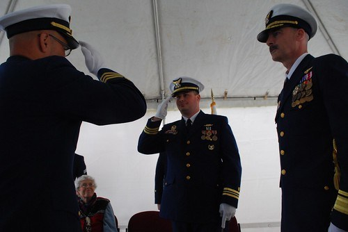 Change of Command - 14
