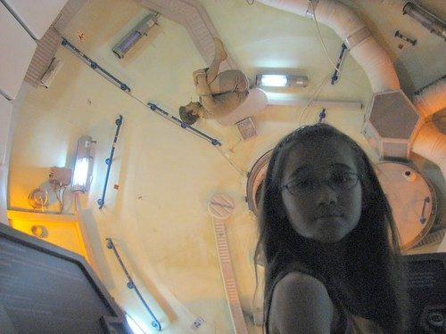 Summer 2011 Space Center