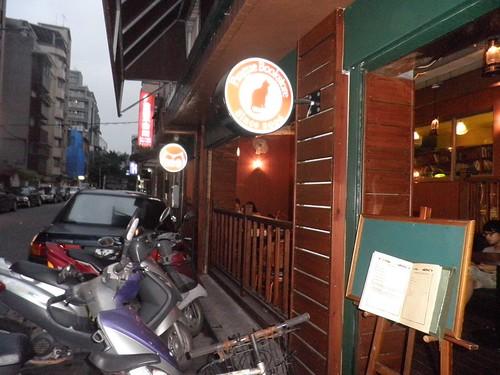泰順街 Cafe Philo 11