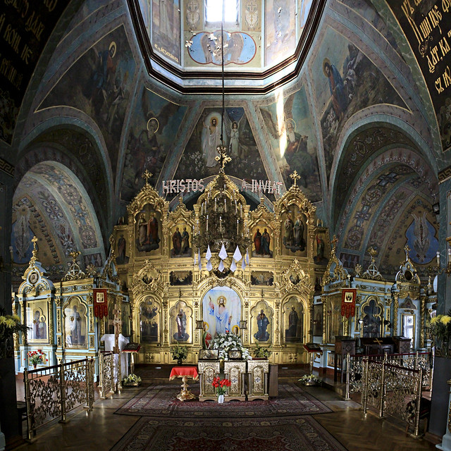 monastery of st theodor tiron