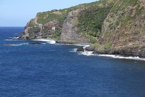 Scenic Coastline Drive