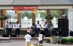 Praise Team Gospel Singers