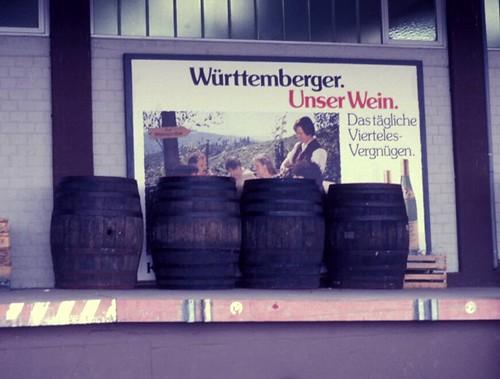 Württemberg vin