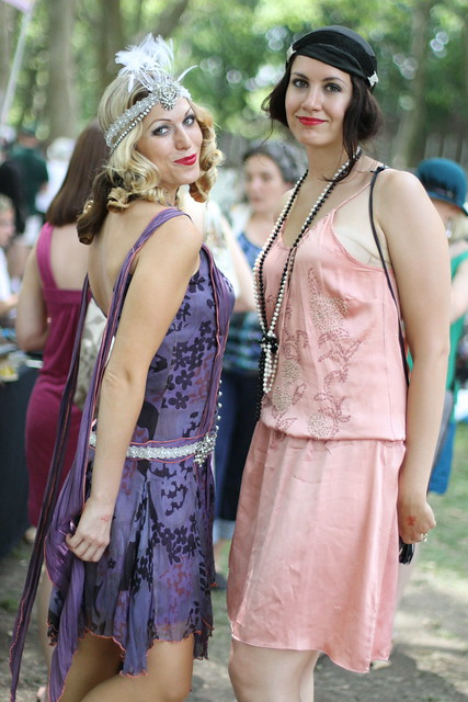 Sneak Peek: Jazz Age Lawn Party 1