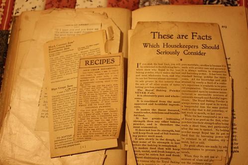 cook books 006
