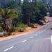 Trikora Roadway