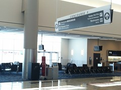 Atlanta Airport - New Terminal