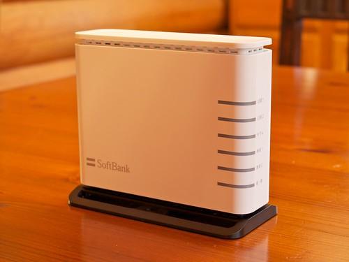 SoftBank FEMTO AP-SR2