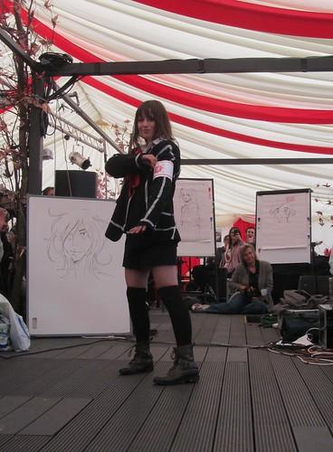 Brighton Japan Festival 2011, 25th June 2011