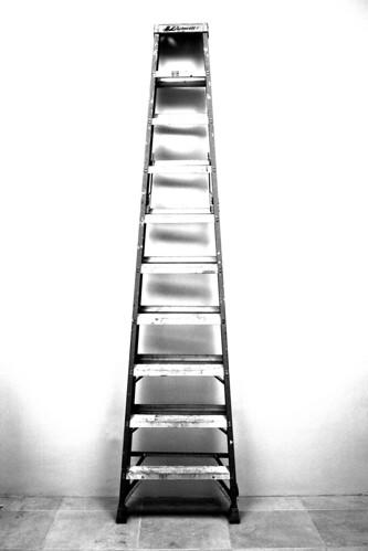 Tú Eres Mi Escalera