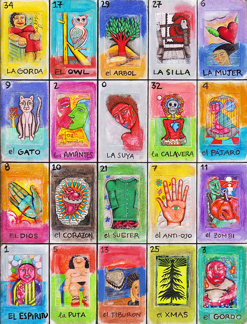 Loteria Journal