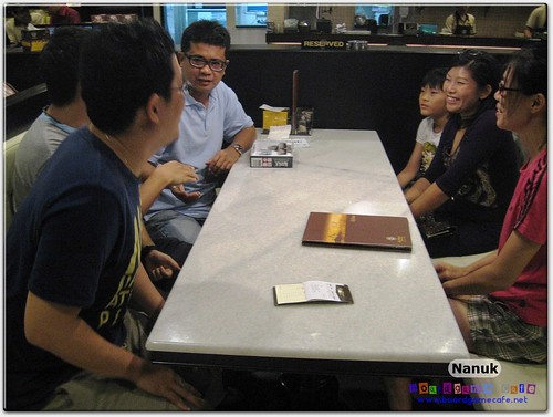 BGC Meetup - Nanuk