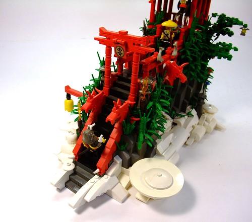 Dragon Temple Reborn