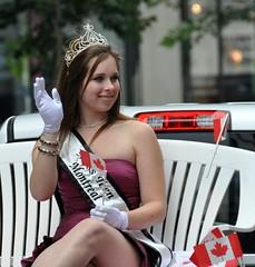 Miss Teen Canada Montréal 2010