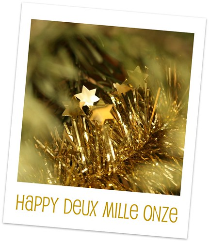 Happy deuxmilleonze