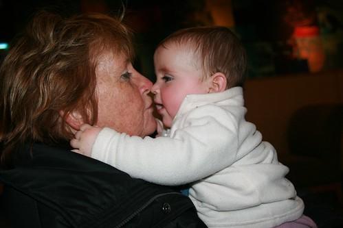 Getting to know Nannie