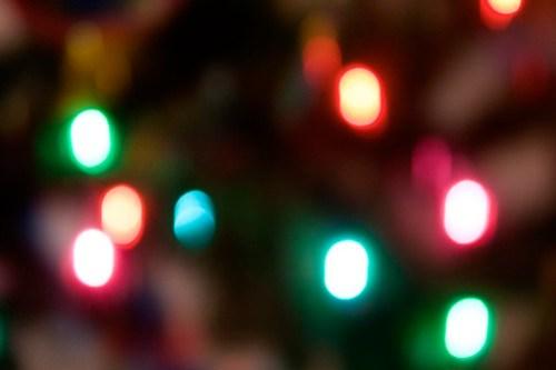 The Lights Blur