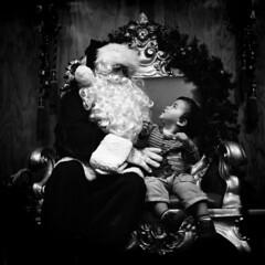 Wat and Santa