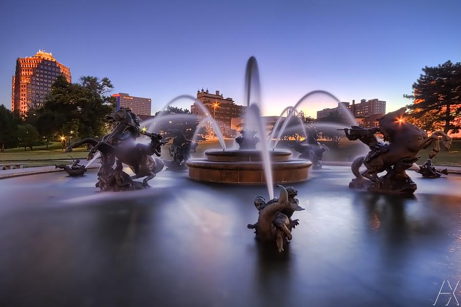 KC Fountain