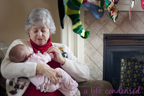 An Amazing Great Grandmother