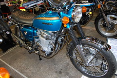 HONDA CB750. 1969-2003. 750cc FOUR CYLINDER.