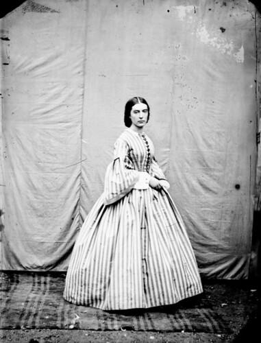Mademoiselle Marie Massol, Montastruc