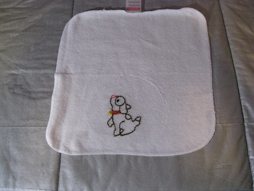 dog cloth