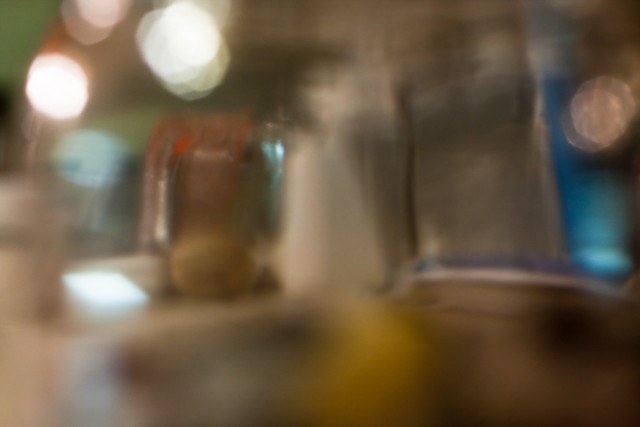 {333/365} through glass