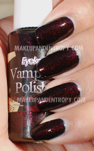 Eyeko Vampira polish