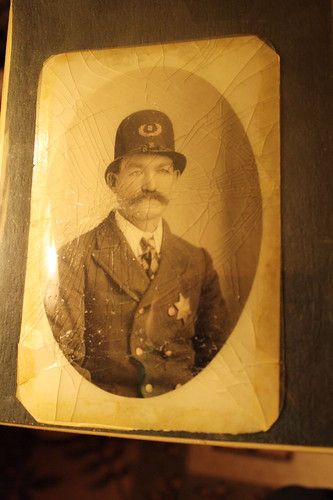 my great grandfather Henry