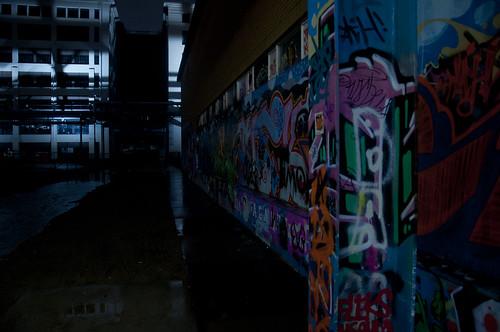 Graffiti at Area51