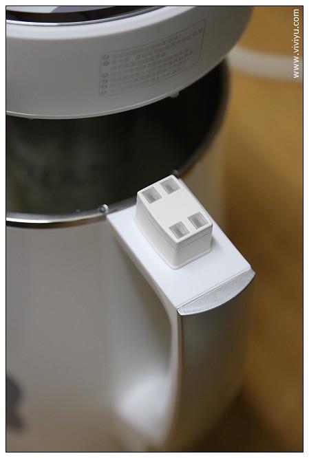 家電,廚房,豆漿機 @VIVIYU小世界